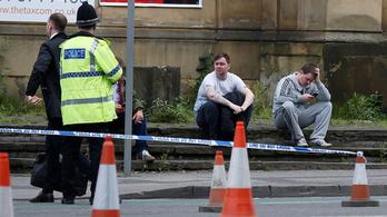 Manchesteri terror: Kósa elbrüsszelezte magát