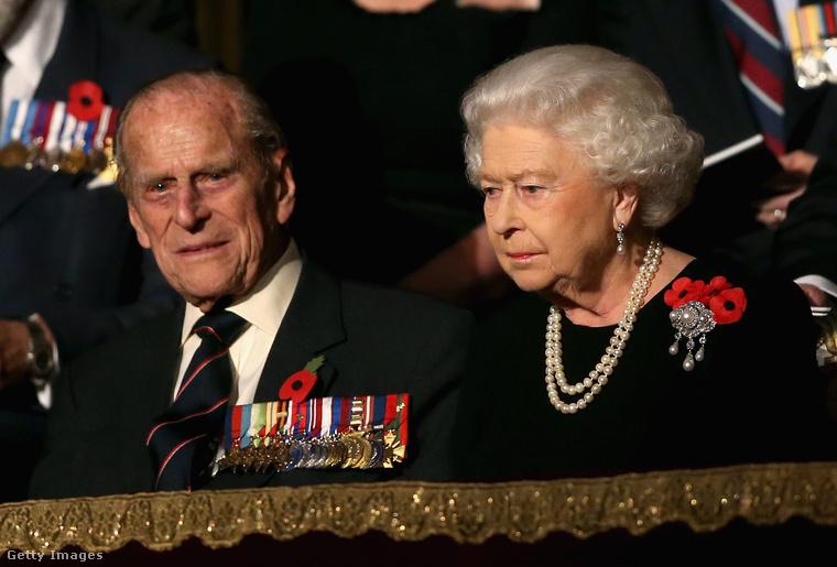 Oké, Fülöp herceg alighanem másképp gondolkodik a szavak erejéről és etikettjéről, mint mondjuk Erzsébet királynő, de nem is belőle kell kiindulni