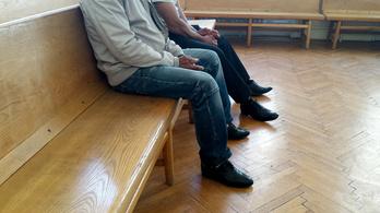 Az unoka is belerokkant a 18 éve húzódó perbe