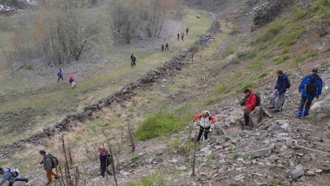 Vulkánkitöréssel indul az Európai Geoparkok Hete Ipolytarnócon
