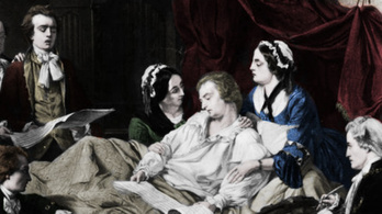 Mozart egy komédiához is írt kísérőzenét halálának évében