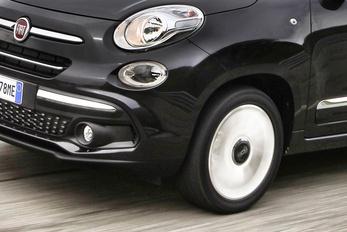 Itt a 40%-ban új Fiat 500L