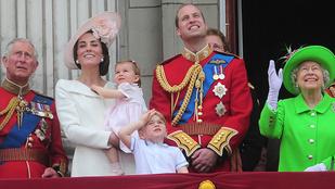 Váratlan dolgokkal sérthetjük meg a királyi család kimondatlan etikettjét