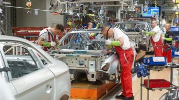 Tovább bővít az Audi Győrben