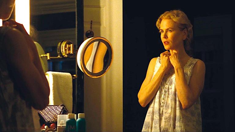 Mi is láthatjuk a brillírozó Nicole Kidmant