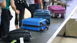 Tudod, hány bőröndöt hagynak el a légitársaságok?