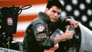 A nap jó híre: lesz Top Gun 2!