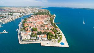 Ezek a magyarok kedvenc helyei a horvát tengerparton