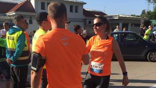 Az Ultrabalatonon nem a futás a legnehezebb