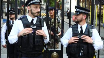 Manchesteri terrortámadás: újabb képek a merénylőről