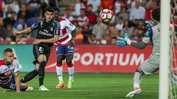20 gólt lőtt a Realban, igent mondott a Milannak