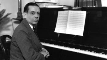 Cole Porter balettet is írt, nem is akármilyet