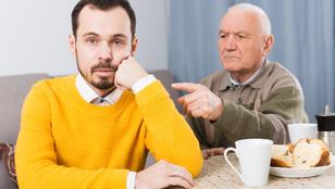 Szakítani a családdal: attól hogy tabu, még megtörténik