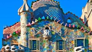 5 érdekesség a barcelonai Casa Batllóról