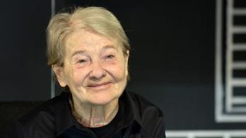 Sára Sándor életműdíjat, Törőcsik Mari nagydíjat kapott az MMA-tól