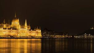 Az Országház is felkerült a világ legszebb látnivalóinak listájára