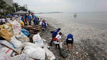 A magyar kormány 20 millió eurót ad a Fülöp-szigeteknek