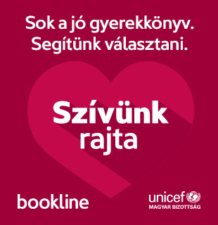 Bookline - Szívünk rajta