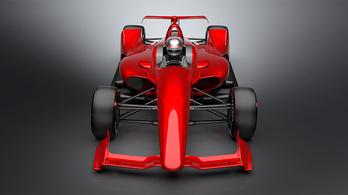 Vette az adást az F1-től az IndyCar, sőt!