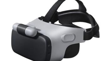 Vadiúj VR-sisakot mutatott be a HTC