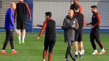 Guardiola újra tisztogat: már egy csapatot rúgott ki