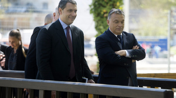 Lázár János rajong Orbán humoráért