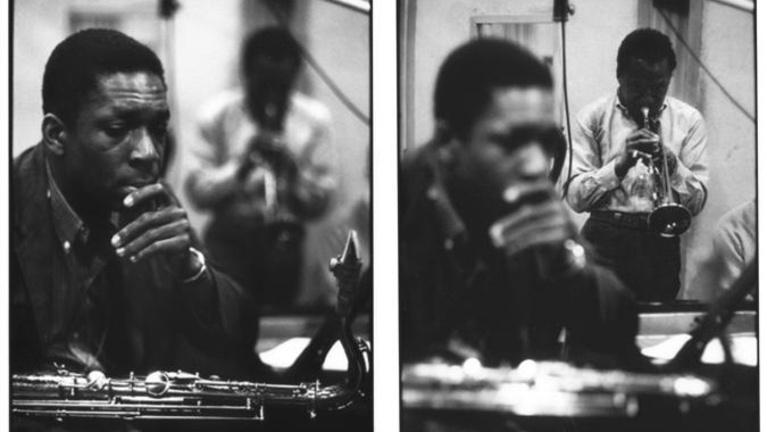 Előjáték a jazz darabokra szakadásához