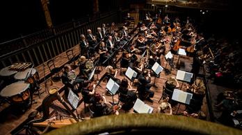 Meghirdették az új évadot a miskolci szimfonikusok