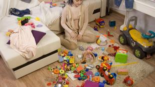 Tippek, mit kezdj a kinőtt játékokkal