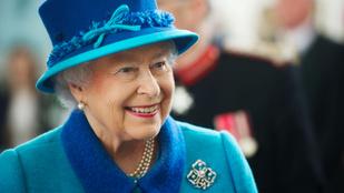 II. Erzsébet a rendszerváltás óta ugyanazt a körömlakkot használja