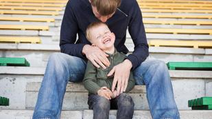 7 szülői üzenet, ami aláássa az önbizalmat