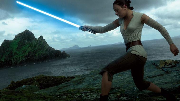 Kiderült egy csomó minden a Star Wars – Az utolsó Jedikről