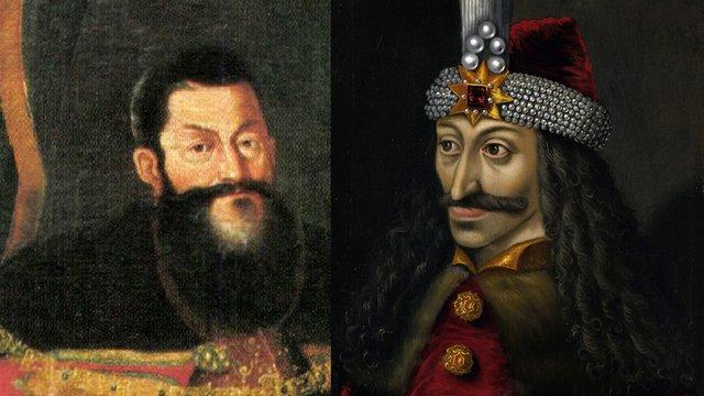Hogyan került Drakula az Esterházy családba?