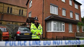 Újabb két embert kaptak el a manchesteri robbantással kapcsolatban