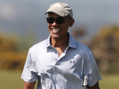 El sem tudtuk képzelni, hogy Obama lehet még az eddigieknél is lazább, aztán tessék, ez történik