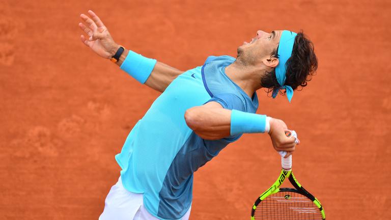Nadal három év után visszaül a Garros trónjára?