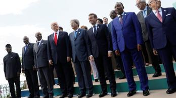 Semmitmondással ment végig a G7 csúcstalálkozó