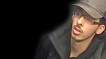 A támadás estéjén készített fotókat közöltek a manchesteri robbantóról