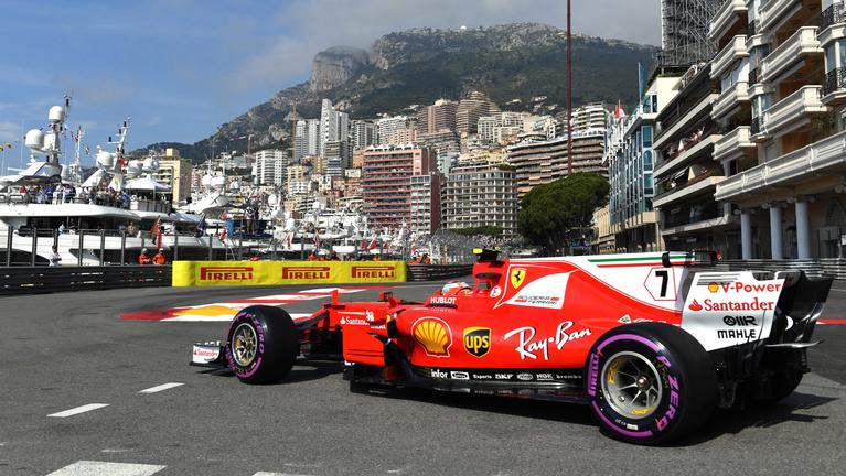 Tökéletes taktikával Vettelé a Monacói Nagydíj