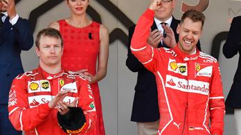 Ezt a Räikkönent nem kívánjuk senkinek