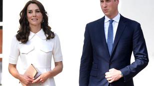 Váratlan indokra hivatkozott Katalin hercegnéék házvezetőnője, amikor felmondott
