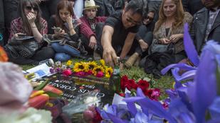 Zenésztársai kísérték utolsó útjára Chris Cornellt