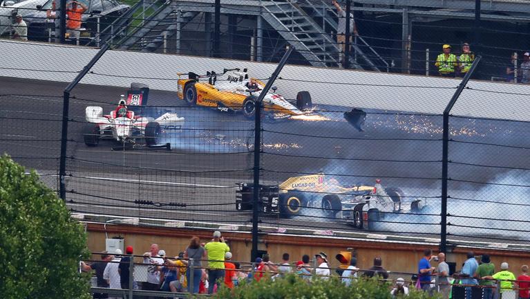 Van mit tanulnia az F1-nek az IndyCartól
