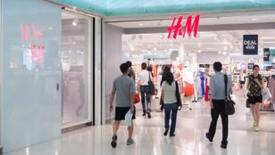 A H&M kétszer annyit ér, mint a Chanel