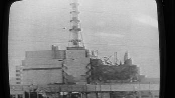 Állambiztonsági jelentés: Csernobil miatt égett le a Mikroelektronikai Vállalat