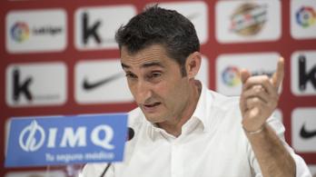 Az új Barca-edző egy életre megjegyezhette Dzurják Csöpi nevét