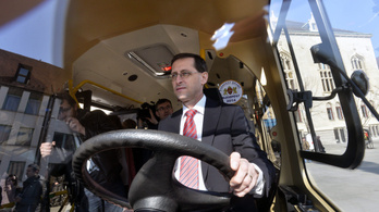 Magyar busz: víziók vannak, gyártás alig