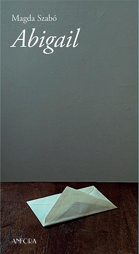 Szabó Magda Abigél című regényének olasz kiadása