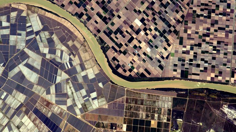 Csodálatos albumot fotózott össze Földünkről a francia űrhajós