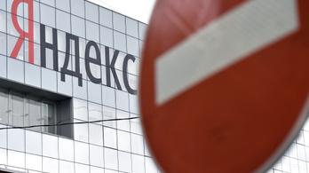 Hazaárulás miatt kutatták át egy orosz IT-cég ukrán irodáit